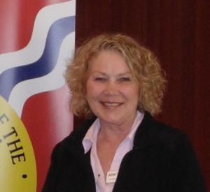 Donna Neukomm
