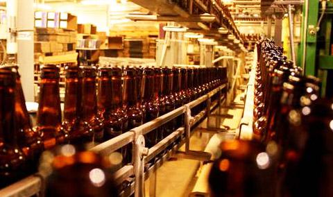 Budweiser - St. Louis Brewery